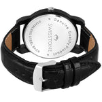 Load image into Gallery viewer, Swisstone SW050-WHT-BLK Wrist Watch for Men