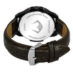 Load image into Gallery viewer, SWISSTONE SW465-BRWN Wrist Watch for Men