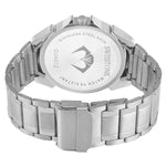 Load image into Gallery viewer, SWISSTONE SW480-SLV-CH Wrist Watch for Men