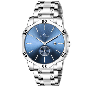 Swisstone WT465-BLU-CH Wrist Watch for Men