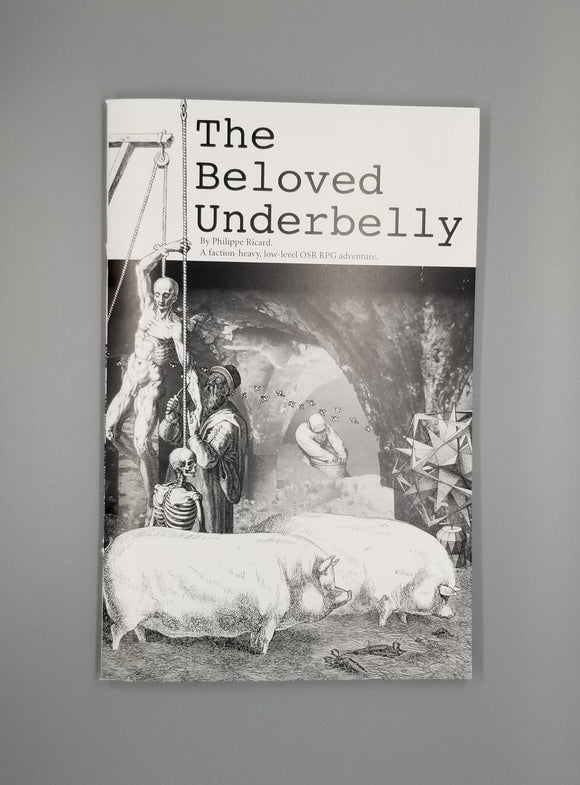 The Beloved Underbelly