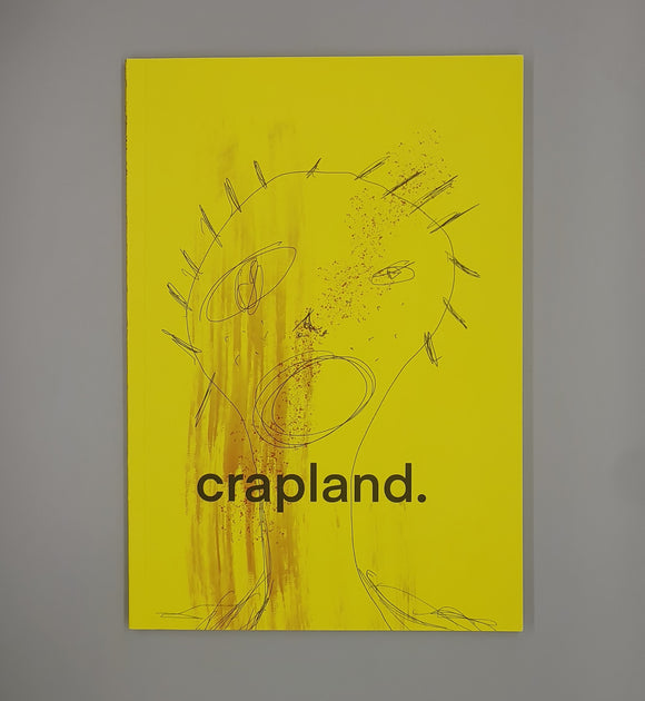 crapland. splatter edition