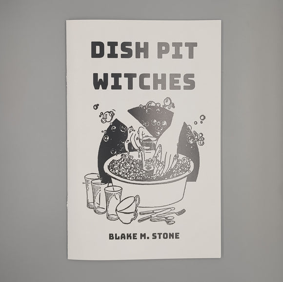 Dish Pit Witches