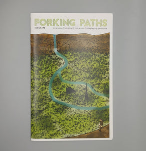 Forking Paths #1