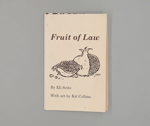 Fruit of Law