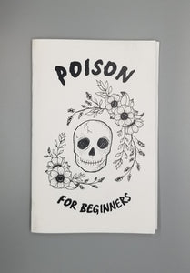 Poison for Beginners