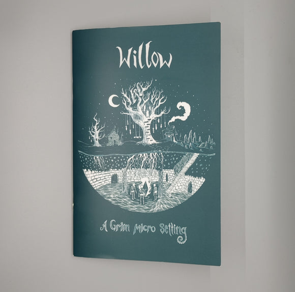 Willow: A Grim Micro Setting