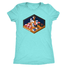 Load image into Gallery viewer, Isometric | A LastPadawan Team Shirt - Limited Edition [2020]
