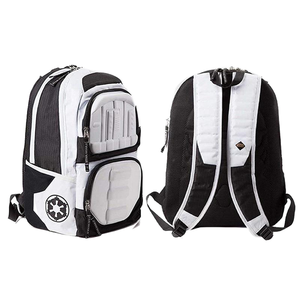 Legends Backpack Series