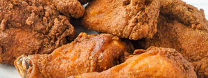 Copycat KFC Original Fried Chicken
