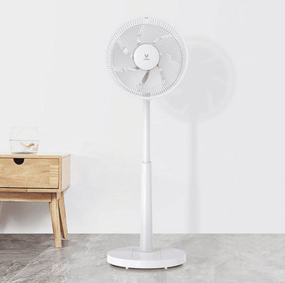Fans & Air Conditioning