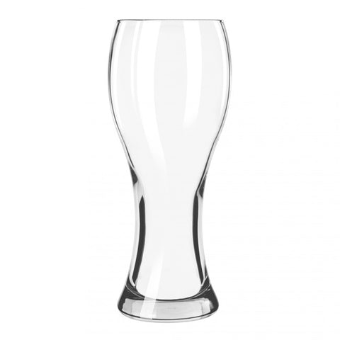 Libbey Wheat Beer Glass 16oz