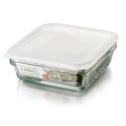 Libbey Save & Store Dish 100oz