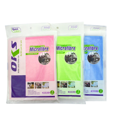 OKS Microfiber Multiuse Towel