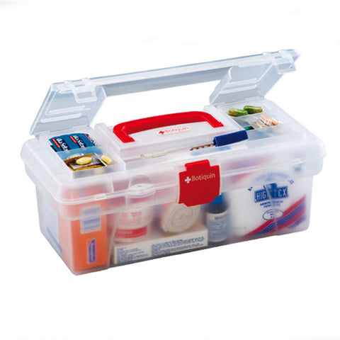 "Rimax 12"" First Aid Case"
