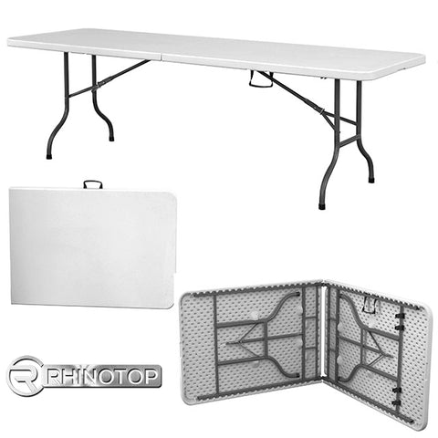 RhinoTop Table 8 ft