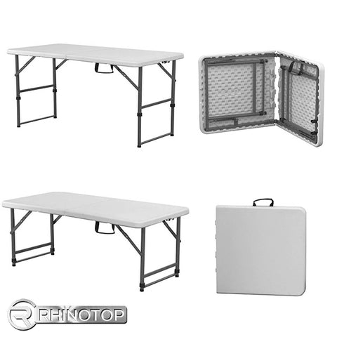 RhinoTop Table 4 ft