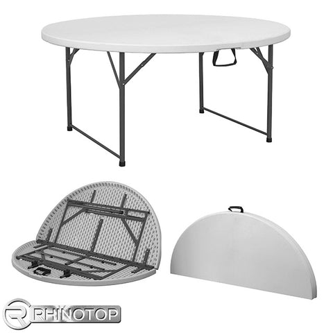 RhinoTop Table 5ft round