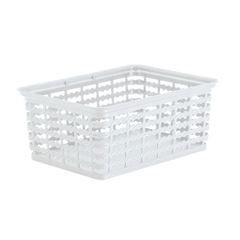 "Rimax 10"" x 7.5"" Medium Storage Basket"