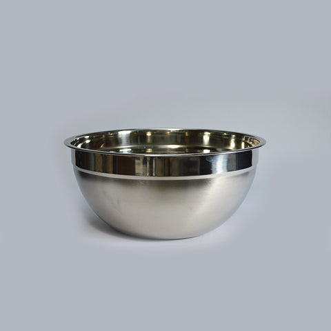 Stainless Steel Mixing Bowl 24cm (2.75 L)
