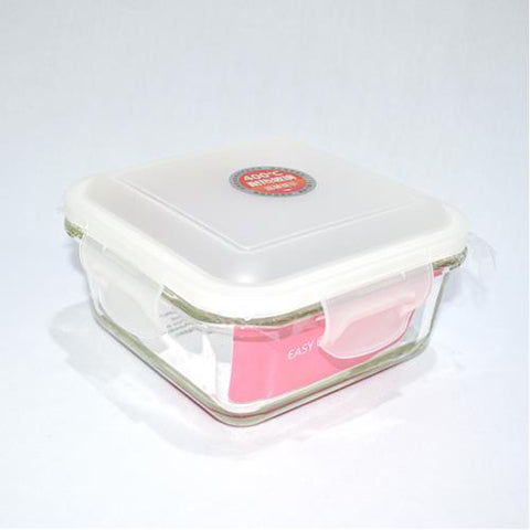 Glass Food Storage Container 550 ml