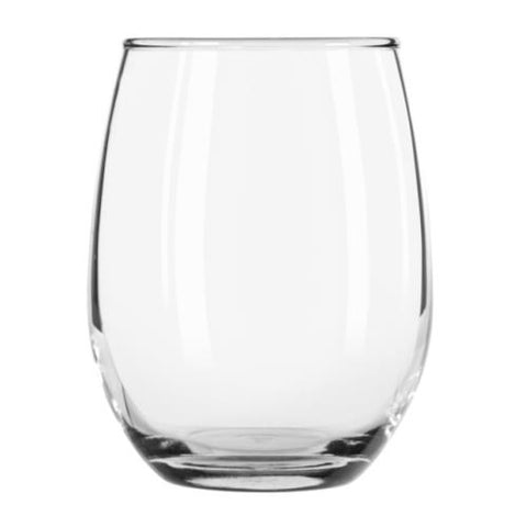 Libbey Stemless 9oz White Wine