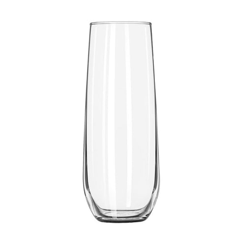 Libbey Stemless 8.5oz Champagne Flute