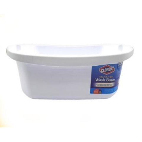 Clorox 3 GL Wash Basin