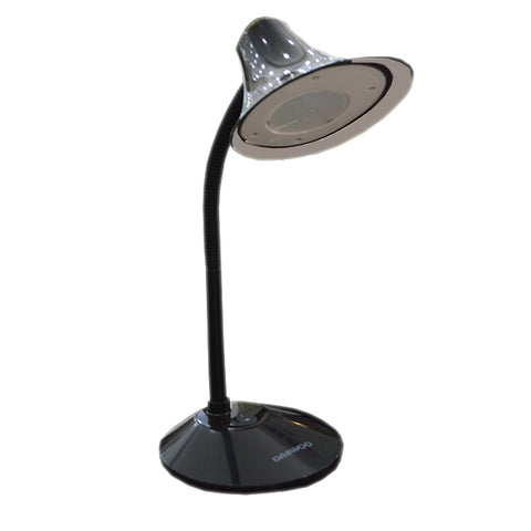 Daewoo Flexible Desk Lamp 3.5W