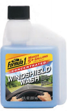 F1 Windshield Wash Concentrate / 8 oz. (237 ml)