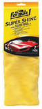 F1 Super Shine / Microfiber Towel