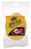F1 Super Pads / Soft Cloths