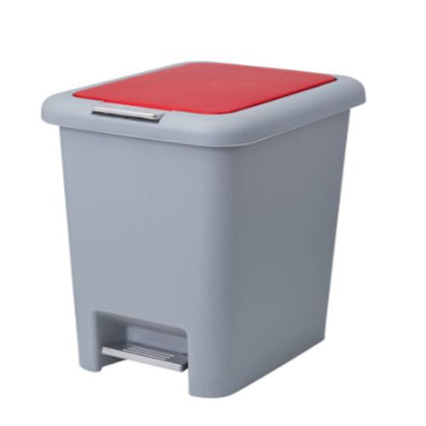 Liao 10 Lt Step-on Bin