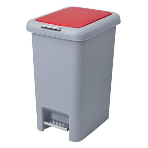 Liao 15 Lt Step-on Bin