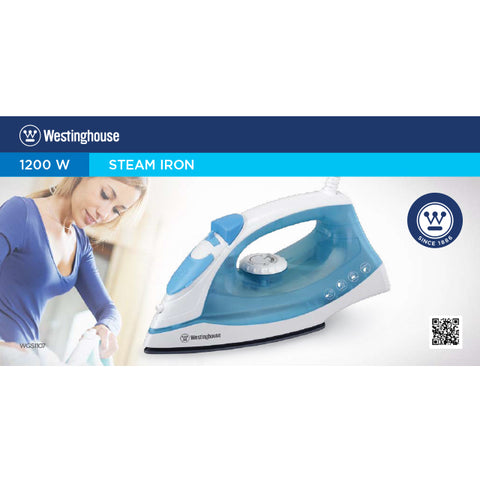 Westinghouse Steam/Dry Iron