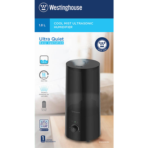 Westinghouse 1.8 Ltr Humidifier