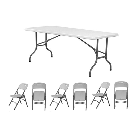 RhinoTop Table/Chair Combo Dea