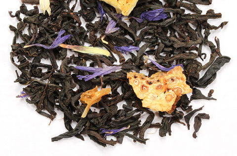 Earl Grey Creme Black Tea 3oz