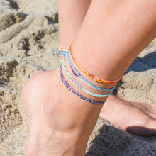Load image into Gallery viewer, [Double the Better] Double Confidence Anklet