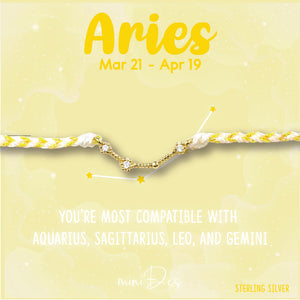 [Astrology] Aries