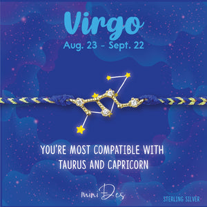 [Astrology] Virgo