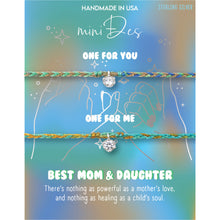 Load image into Gallery viewer, [You Are The Best] Mom & Daughter