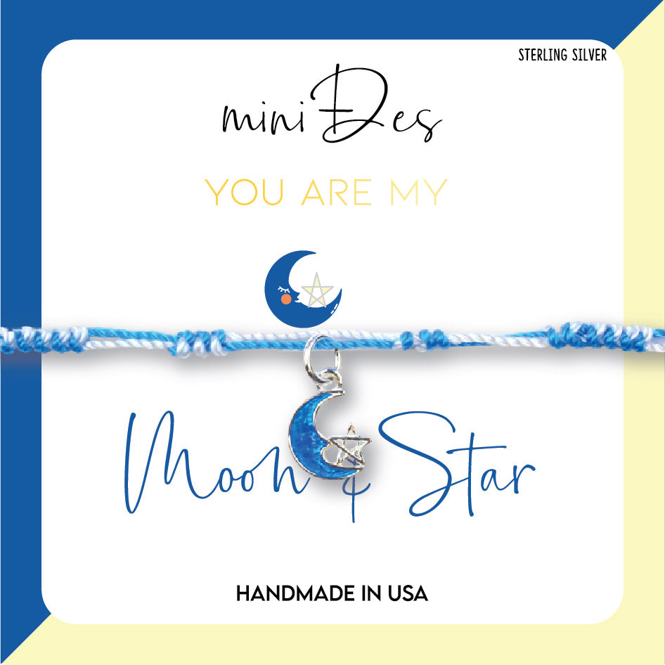 [You Are Mine] Moon & Star