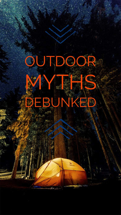Debunking Common Myths About the Outdoors