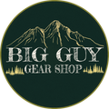 Big Guy Gear Shop logo
