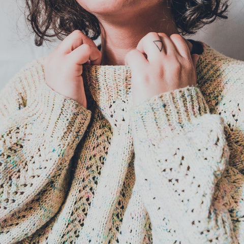 GALIELLI︱Sweaters & Cardigans︱Women's Fashion Clothes