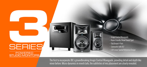 JBL Professional India Bhalerao Enterprises