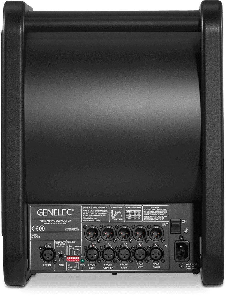 Genelec | 7050B | India | Bhalerao Enterprises