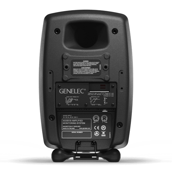 Genelec | 8030B | India | Bhalerao Enterprises