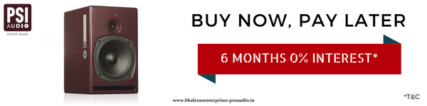 PSI Audio | A21-M | Buy Now, Pay Later | India | Bhalerao Enterprises